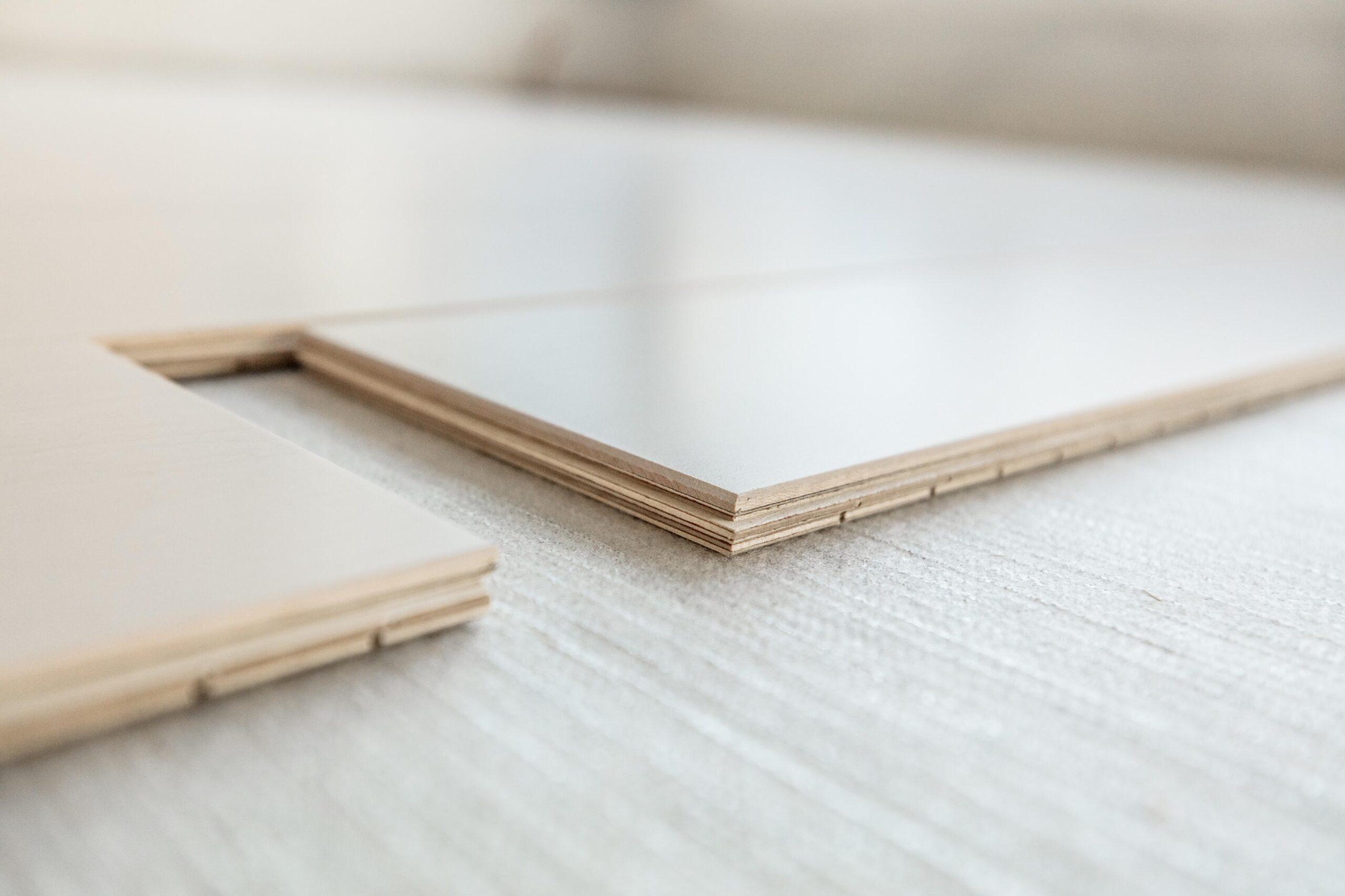 Sàn gỗ bán tự nhiên (Engineered)