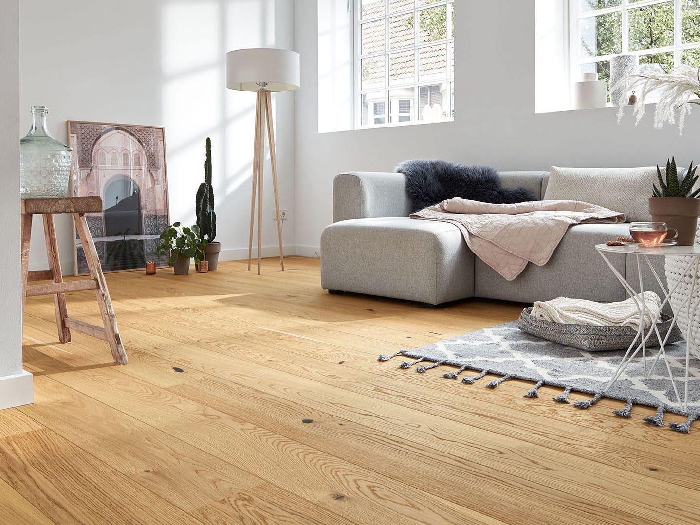 Sàn gỗ Parquet