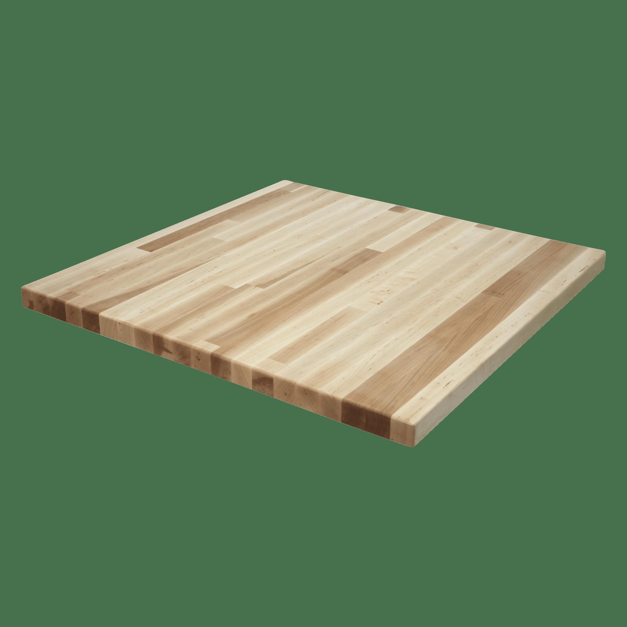 Sàn gỗ tự nhiên tẫm Acrylic