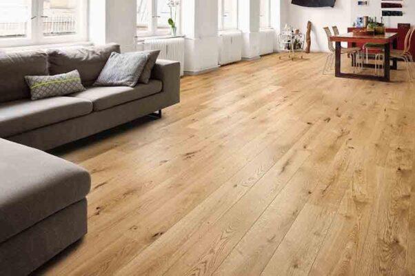 Cửa hàng nội thất – sàn gỗ Giang Toản tại Sơn La