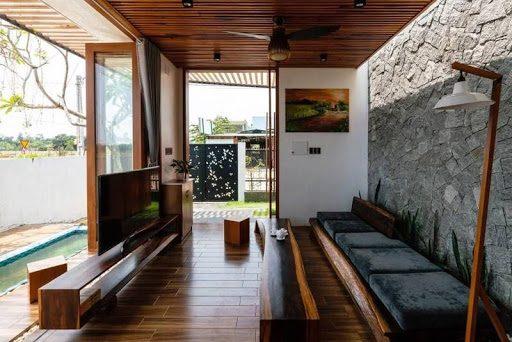 Công ty xây dựng và trang trí nội thất Hùng Cường