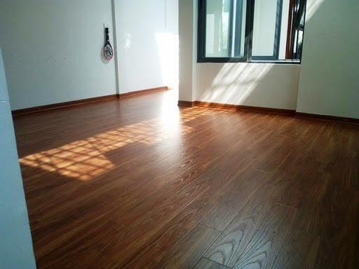 Siêu thị sàn gỗ AQUA Thái Bình