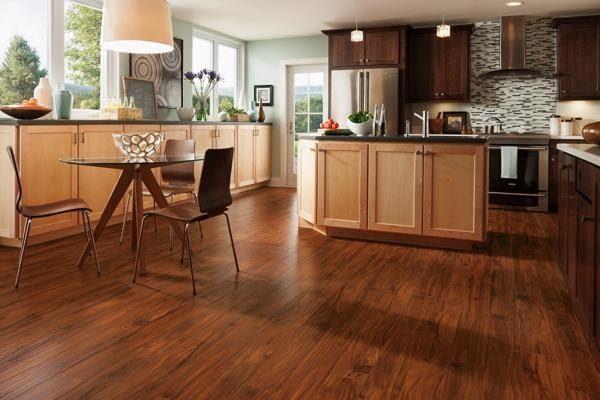 Cửa hàng sàn gỗ, trần gỗ Ninh Bình