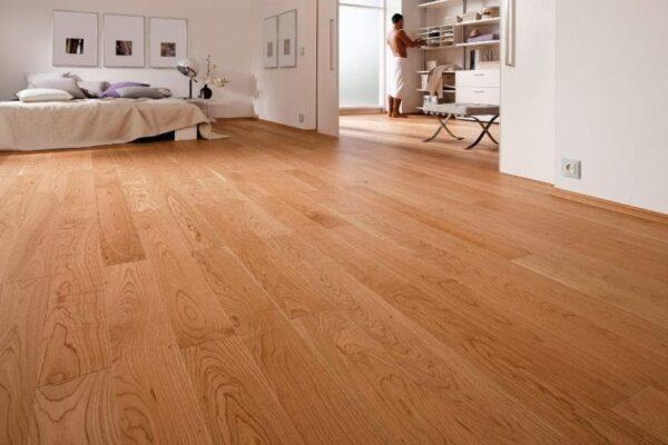 Sàn gỗ Hợp Giang Hải Dương