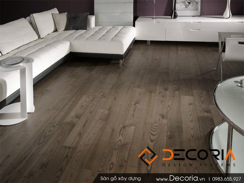 công ty phân phối bán sỉ/lẻ và thiết kế, thi công – lắp đặt sàn gỗ nhà ở tại Đồng Tháp