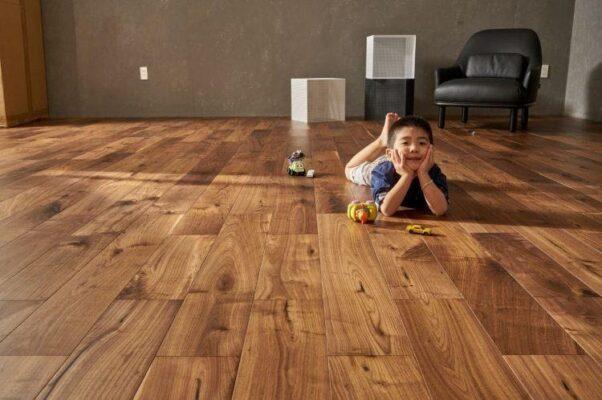 Sàn gỗ Sika tại Lâm Đồng