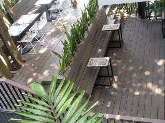 Trung tâm sàn gỗ Sơn Hậu tại Nam Định
