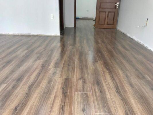 Công ty sàn gỗ Thu Thanh