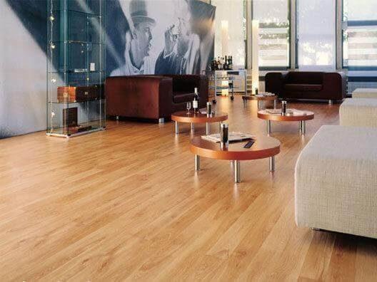 Trung tâm sàn gỗ Đức Hiển tại Sơn La