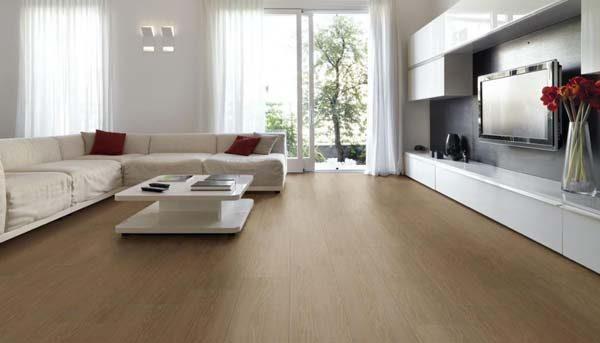 Showroom Sàn gỗ và giấy dán tường tại Quảng Nam