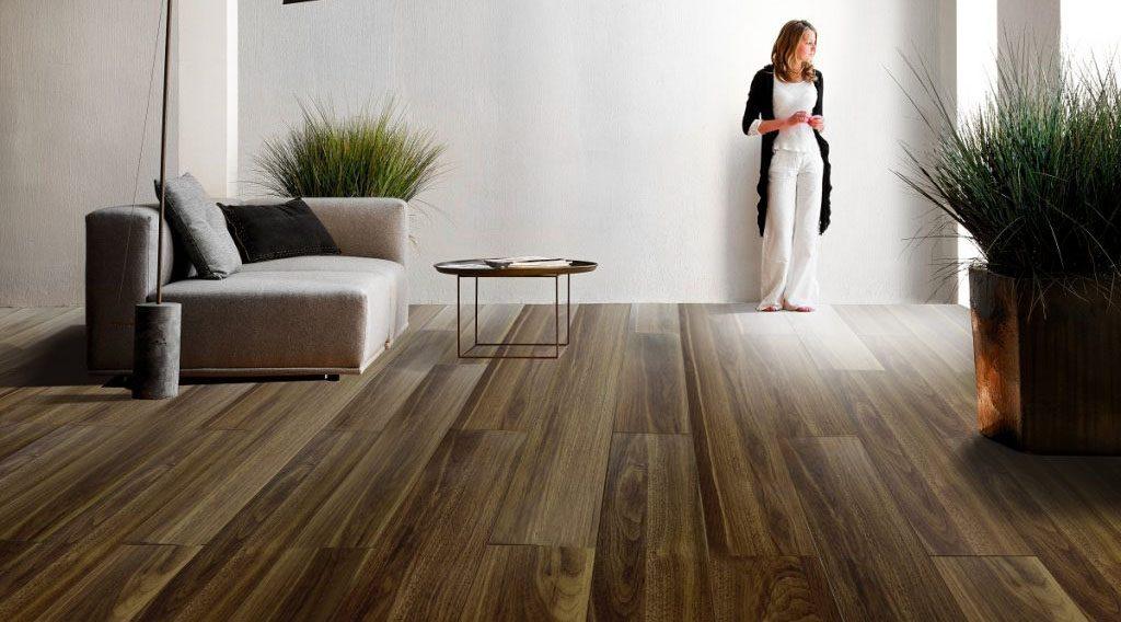 Sàn gỗ Bảo Lộc tại Lâm Đồng