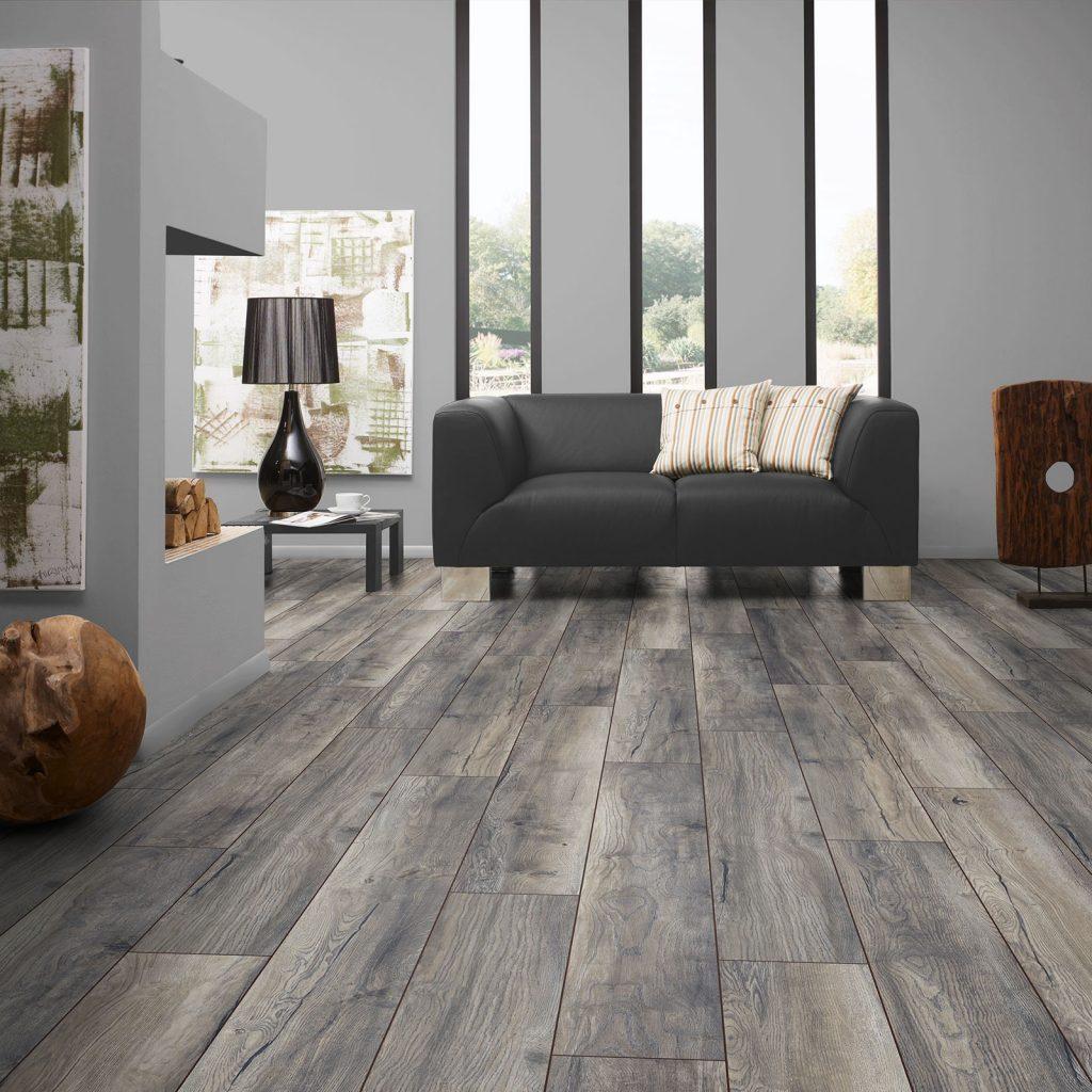 Sàn gỗ Đức Dự Hải Dương