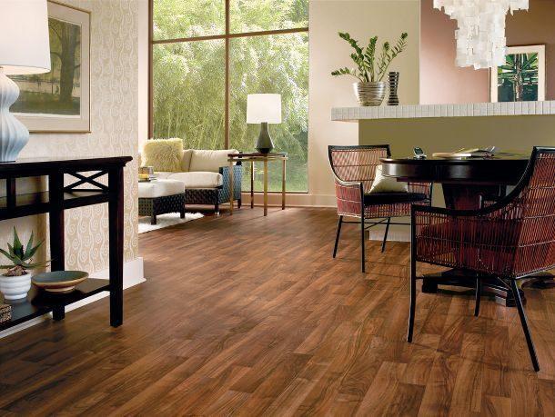 Công ty thiết kế và thi công sàn gỗ Trường Hải tại Thái Bình