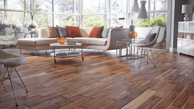 Công ty sàn gỗ Mạnh Trí tại Quảng Nam