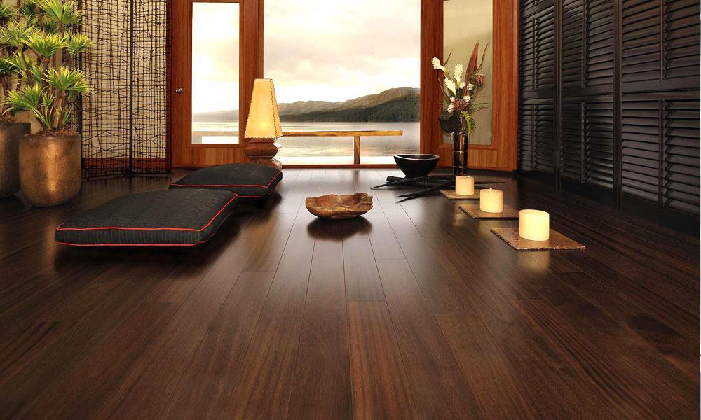 Công ty chuyên cung cấp và thi công sàn gỗ