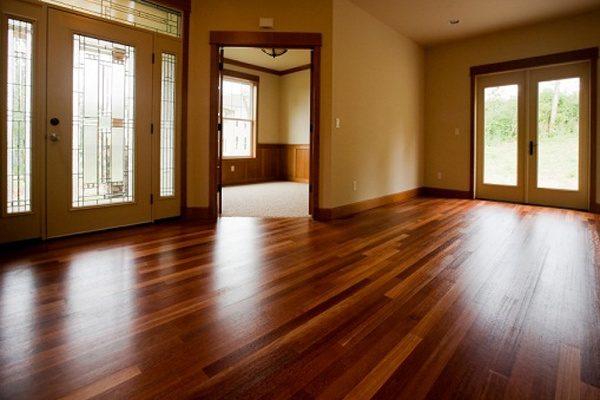 Công ty sàn gỗ Ninh Thuận