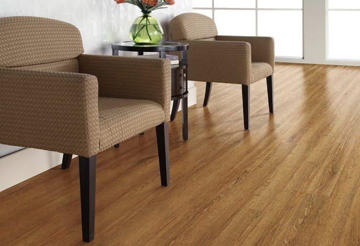 Công ty sản xuất kinh doanh sàn gỗ Hoa Hồng