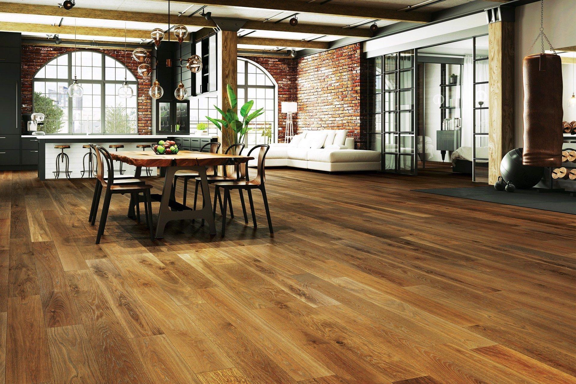 Công ty cung cấp sàn gỗ Anh Khoa