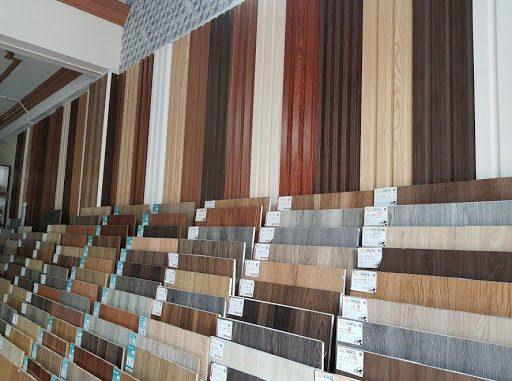 Sàn đẹp 24h tại Nam Định