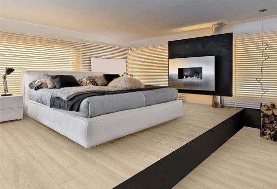 Các loại sàn gỗ thịnh hành hiện nay
