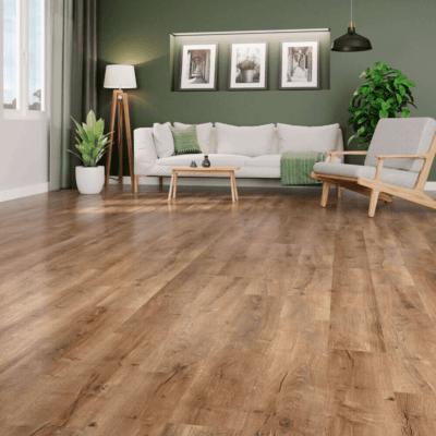 Sàn nhựa giả gỗ có hèm khóa là gì ? Cách lựa chọn loại sàn gỗ thích hợp cho căn hộ của bạn