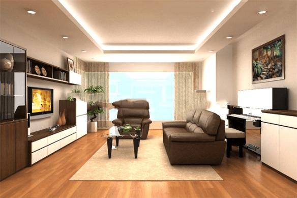 Top 5 địa chỉ bán sàn gỗ uy tín chất lượng ở Tuyên Quang