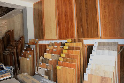 Sàn gỗ công nghiệp Nam Phương tại Thanh Hóa