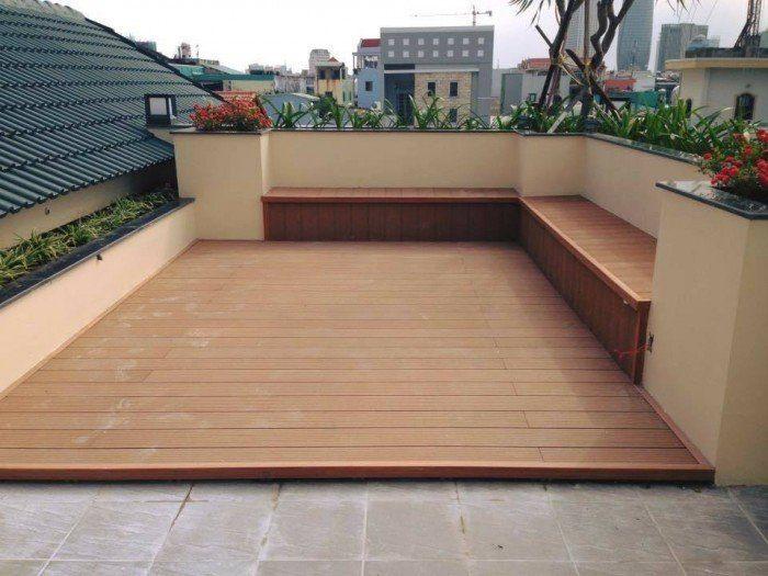 Những kinh nghiệm lựa chọn sàn nhựa giả gỗ bền đẹp và đảm bảo chất lượng