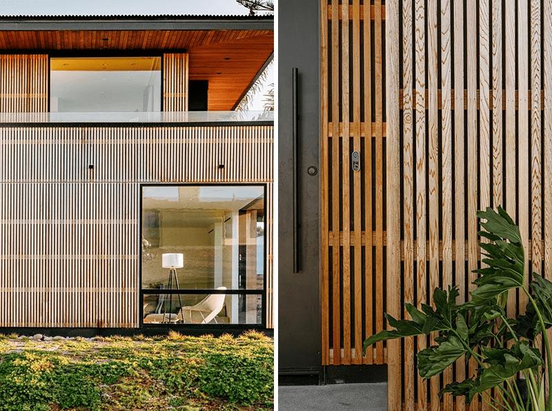 Top 5 mẫu lam gỗ trang trí ngoài trời đẹp được ưa chuộng 2020