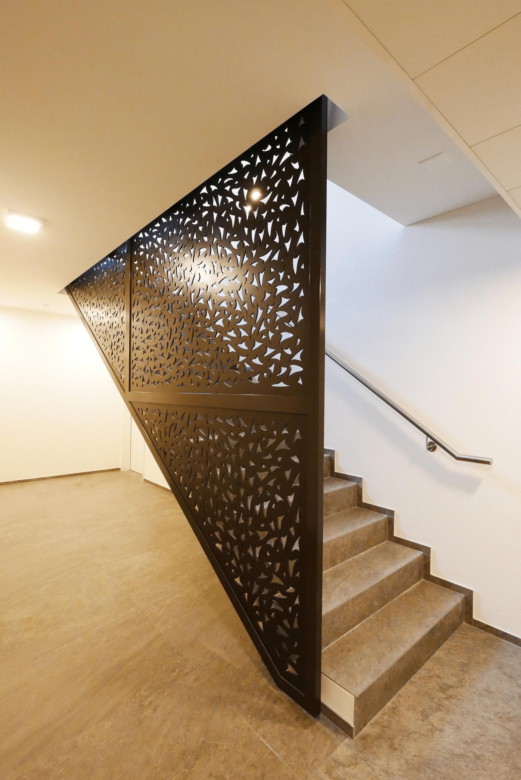 Lam gỗ CNC