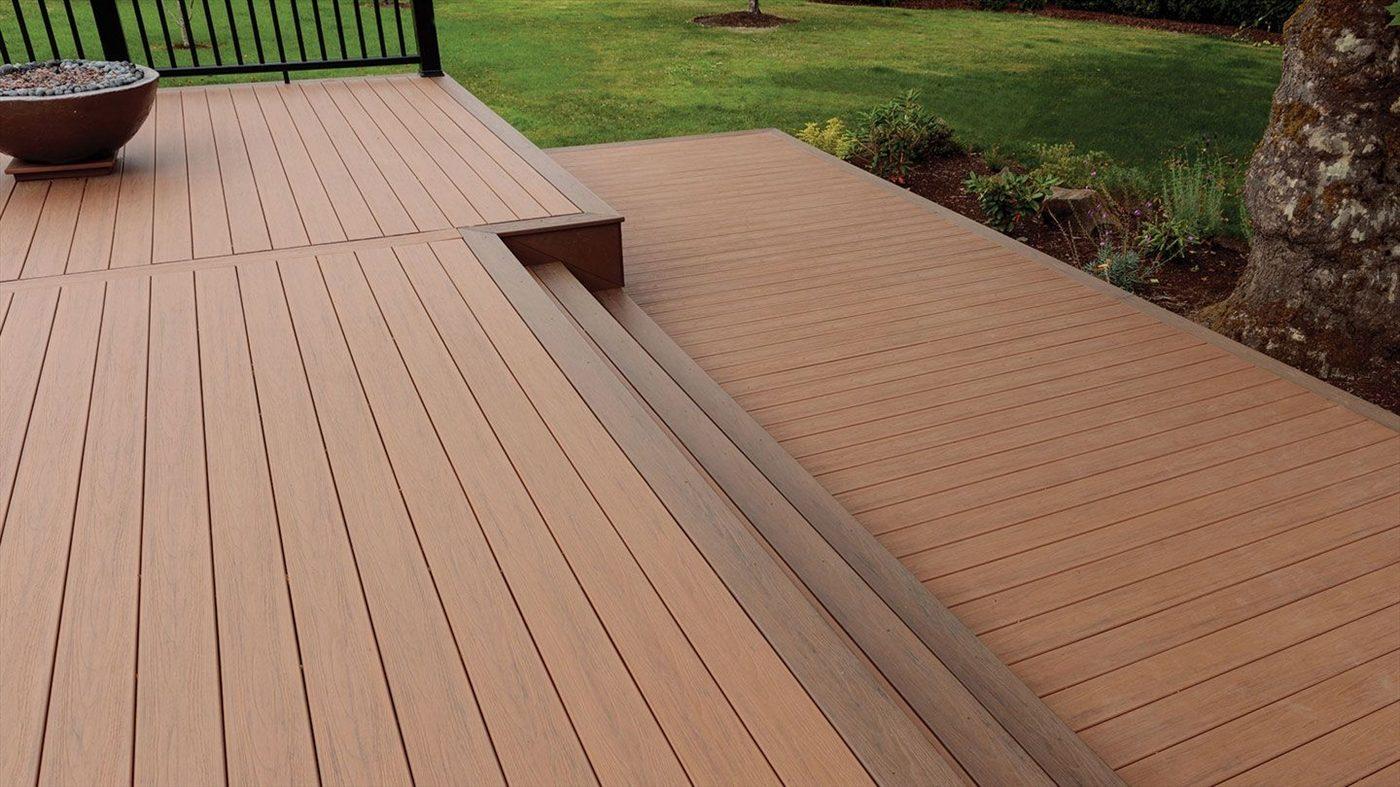 Quá trình làm gỗ Composite như thế nào?