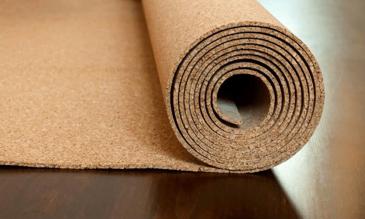 Lớp lót Cork với nhiều lợi ích như kháng khuẩn, chống ồn, chống cháy…