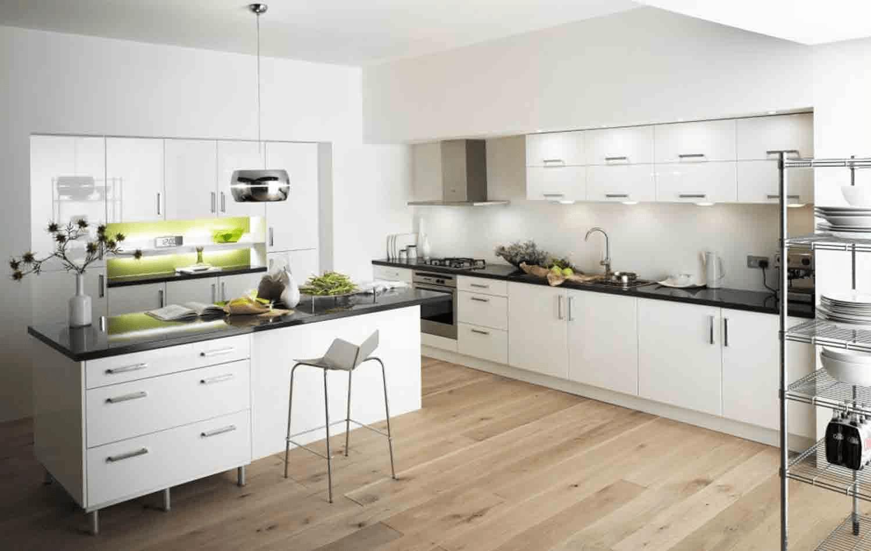 Sàn gỗ tự nhiên có khả năng chống ẩm, chống nước kém