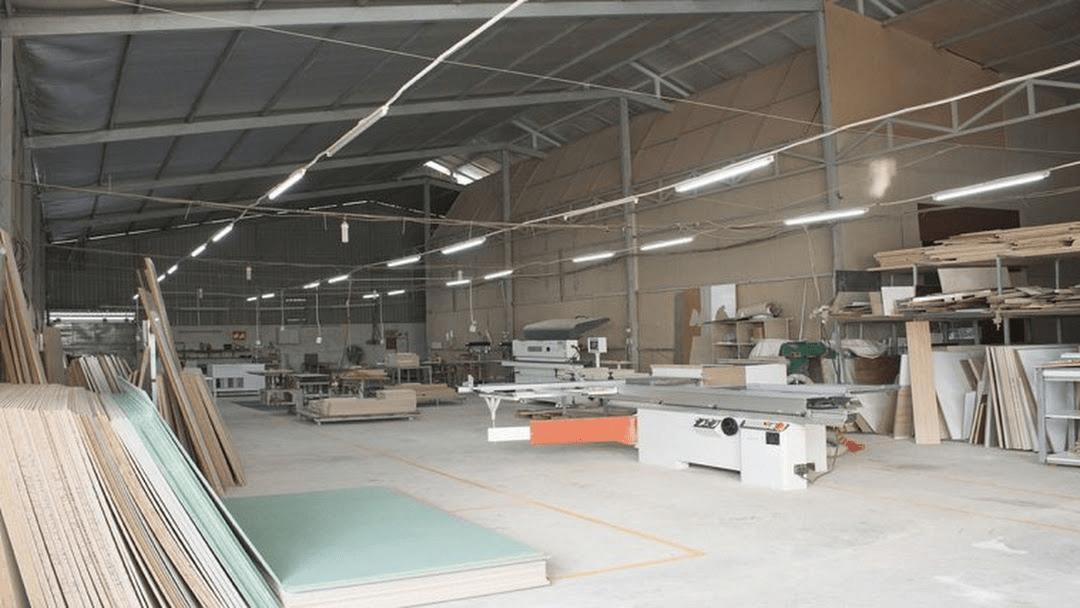 Xưởng sản xuất nội thất Đồng Khởi (Quận Bình Thạnh)