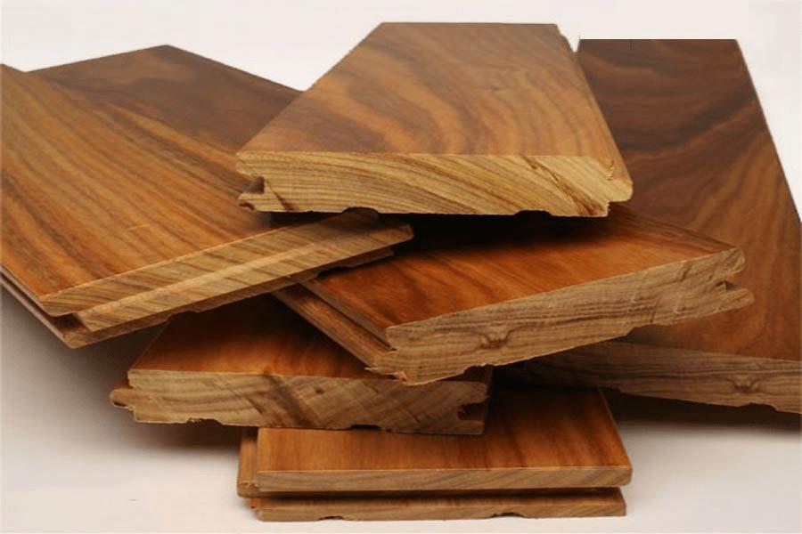 sàn gỗ Gõ Đỏ Lào